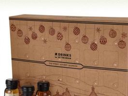 Things we love – The Whiskey Advent Kalender