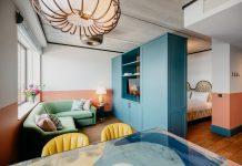 hotel boatco